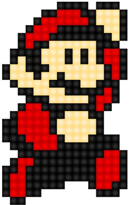 pixel mario hd wallpapers