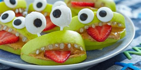 Top 5 Ideas For Healthy Party Food For Children Kids