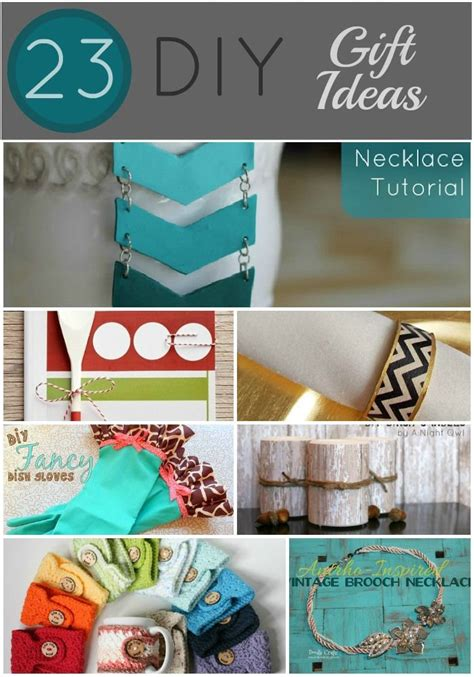 17 Best Images About Gift Ideas On Pinterest  Diy