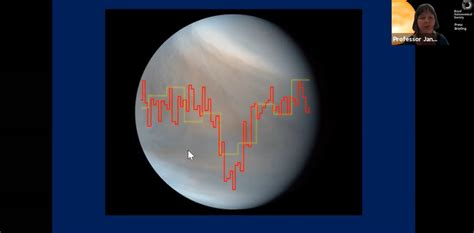 Scientists Detect Markers of Life on Venus | The Mary Sue
