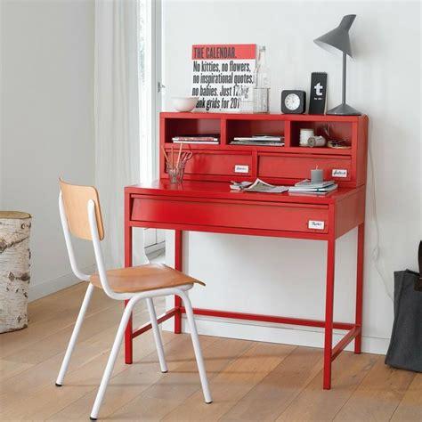 bureau hiba 17 best ideas about bureau metal on bureaux en