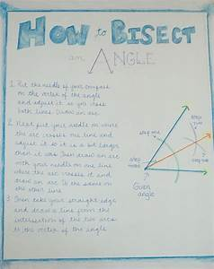Bisecting Angles Grade 7