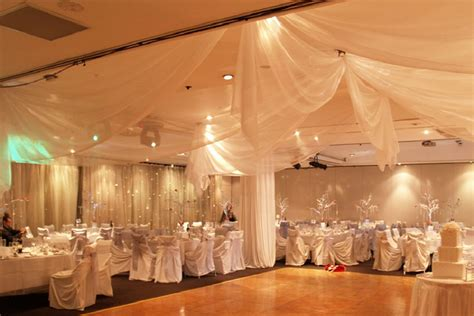 draping chandeliers divine