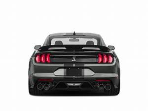 New 2020 Ford Mustang Shelby GT500 Fastback MSRP Prices - NADAguides