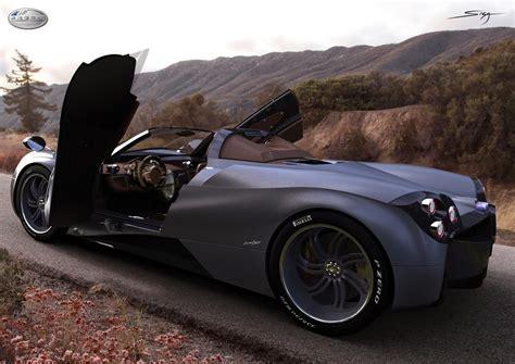 new pagani pagani huayra roadster slated to debut early 2016 at