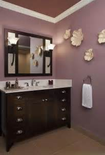color ideas for bathroom walls 23 amazing purple bathroom ideas photos inspirations