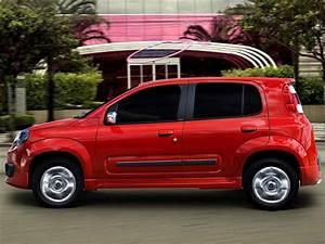 Fiat Uno 5p 1 4 Fire Evo Attractive  2015
