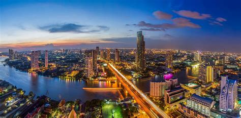 Top 10 Things To Do In Bangkok 2017  The Best Attractions