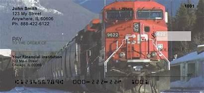 Diesel Trains Checks Personal