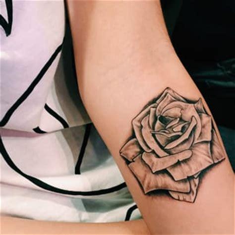 black rose tattoo lounge closed
