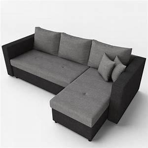 L Sofa Mit Schlaffunktion : ecksofa mit schlaffunktion sofa couch schlafsofa real ~ Frokenaadalensverden.com Haus und Dekorationen