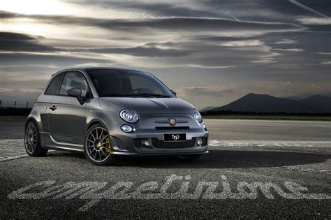 New Fiat Abarth by Fiat To Debut New Abarth 595 Specials And 695 Assetto