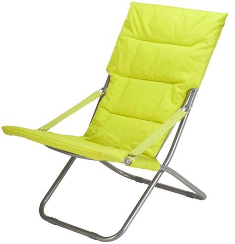 chaise longue vert anis chaise longue matelassée vert