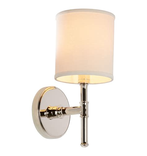 bamboo sconce rejuvenation
