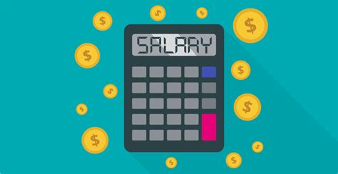 With Salaries by A Straightforward Guide To How Salary Packages Are