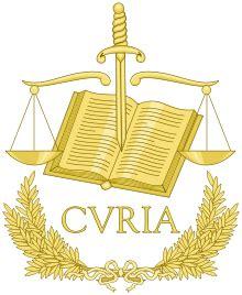 Europ�ische union einigt sich auf konjunkturpaket. Gerichtshof der Europäischen Union - Wikipedia