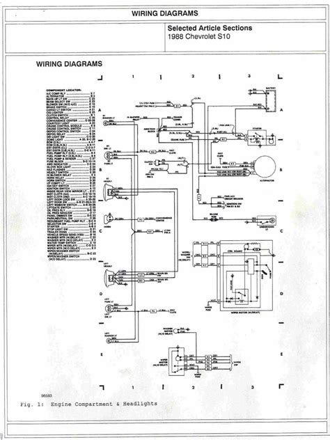 Chevy Engine Diagram Motorcycle Pictures
