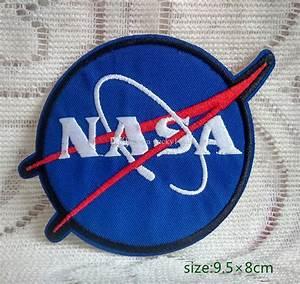 2017 Usa Nasa Logo Space Program Vector Cap Jersey Jacket ...