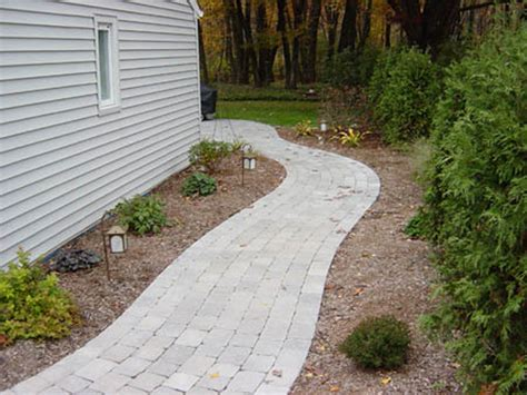 pictures of paver walkways birch mountain earthworks