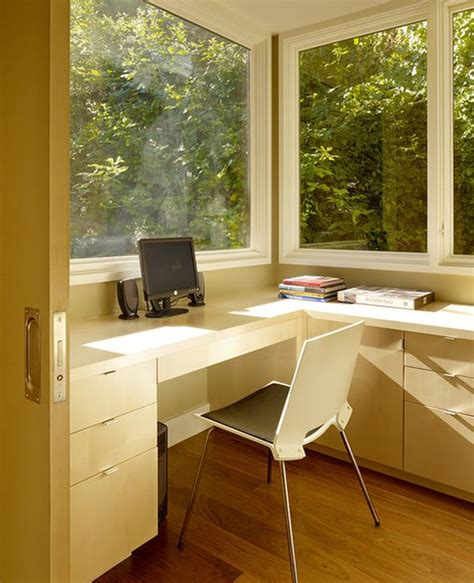 Corner Desk Design Ideas by Diy Home Office D 233 Cor