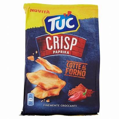 Tuc Paprika Snack Crisp Salato Alla