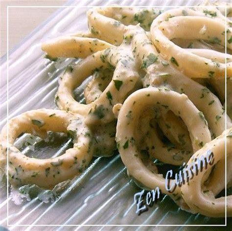cuisiner les encornets cuisiner des anneaux d encornets 28 images anneaux d