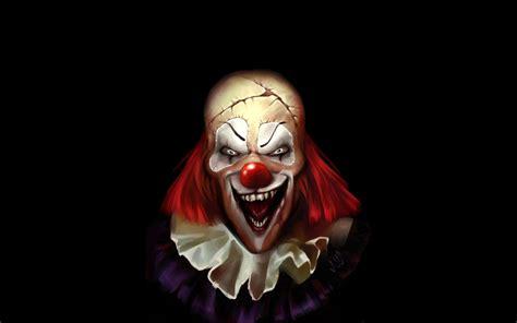dark, Horror, Evil, Clown, Art, Artwork Wallpapers HD