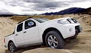 Nissan Navara V6 : nissan navara 3 0 dci v6 at aiming high daily maverick ~ Melissatoandfro.com Idées de Décoration