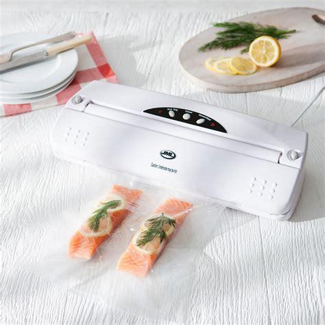 direct cuisines food sealer vacuum heat sealer machine