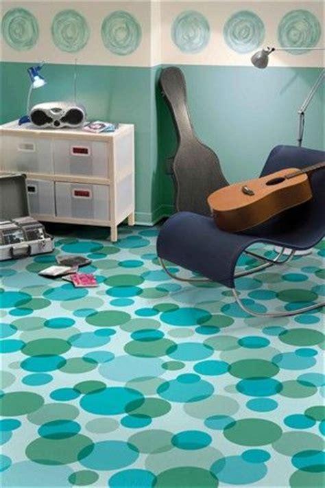 fun modern vinyl flooring designs  tarkett vinyl