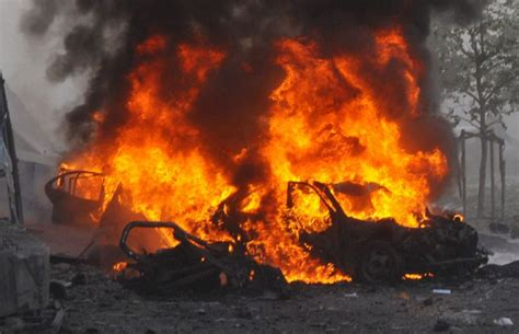 Car Explosion Wallpaper by Car Bomb Explosion In Kunduz Leaves At Least 22