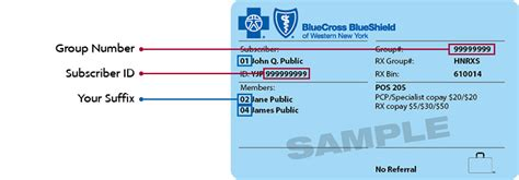 Excellus bluecross blueshield is a nonprofit independent licensee of the blue cross blue shield association. Excellus Group Number On Card / New Podiatry Patient ...