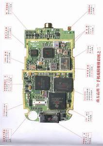 Soutec 70 Mobile Phone Repairing Diagram 2