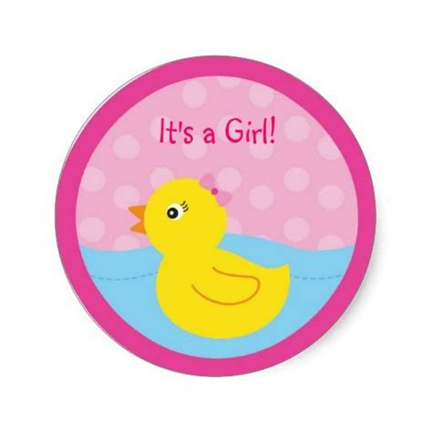64 best images about Rubber Duck Baby Shower / Birthday Party on Pinterest   Printable birthday