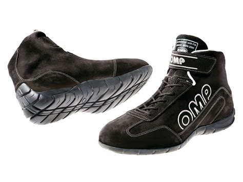 Omp Full Form by Sale Ic 791 Omp M S 2 Co Driver Rally Boots Euro 41 Uk 7