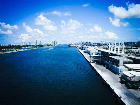 Car Rentals At Miami Cruise by How To Get From The Airport To Miami Cruise