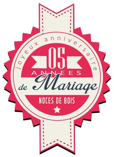 cadeau original pour 5 ans de mariage 5 ans de mariage noces de bois symbole id 233 es cadeaux