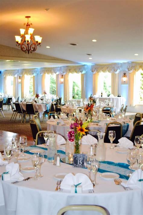 tekoa country club weddings  prices  wedding