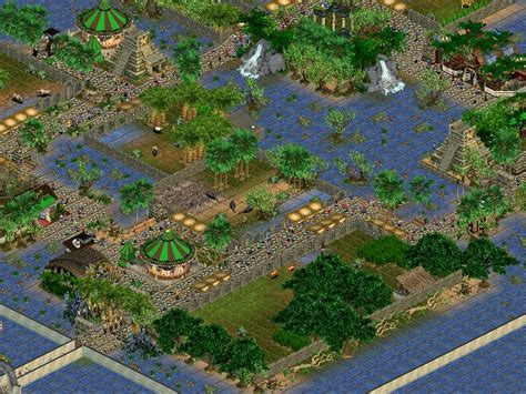 zoo tycoon 2005 building rainforest contest march series honors fantastic won which oocities