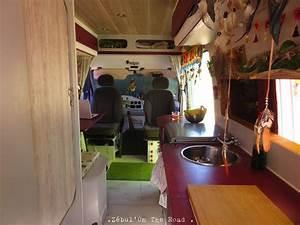 Aménager Son Camion : am nager son fourgon 12 le van migrateur ~ Melissatoandfro.com Idées de Décoration