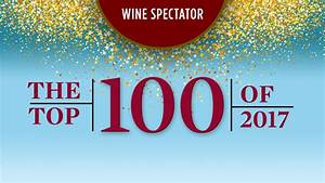 All Lists of Top 100 Wines | Wine Spectator's Top 100