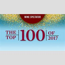 All Lists Of Top 100 Wines  Wine Spectator's Top 100