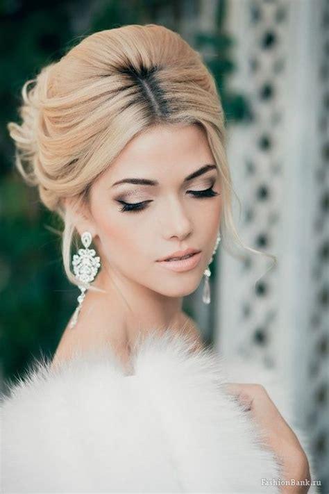 gorgeous wedding makeup  bg blog