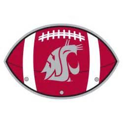 WSU Cougars Football Logo