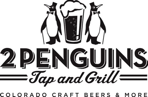 come and get it two penguins tap grill 36 colorado craft beers on tap