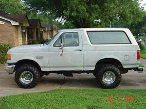 U0026 39 89 Bronco Project  Lyvfd8142   56k Warning