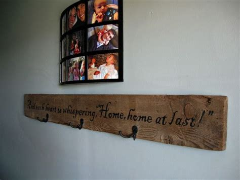 step  step diy barn wood  sign diy pallet projects pinterest barn wood barn