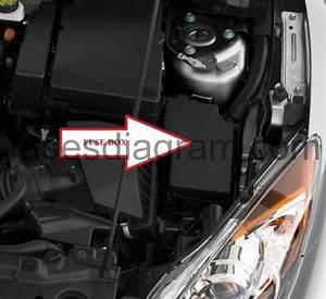 2002 Mazda Fuse Diagram 17384 Julialik Es