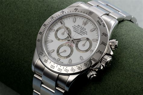 Rolex Cosmograph Daytona Watches | ref 116520 | Complete ...