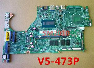 Nbmbq11001 Nb Mbq11 001 For Acer Aspire V5 473p Notebook